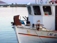 Fishing boat 002