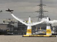 crazy air race