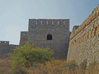 Nauplio greece  Palamidi Castle  2