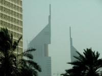 Dubai buildings 001