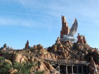 Disneyland Grand Canyon  Paris