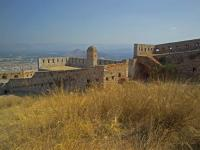 Nauplio greece  Palamidi Castle  5