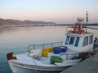 Fishing boat 001