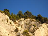 lefkas egremni the rock1