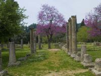 Ancient-Olympia-Greece