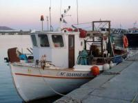 Fishing boat 003